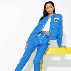 Olivia Oblanc X Kendall Jenner X Adidas Jacket